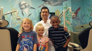 Fleming Island Dr. Kuhl and Kids