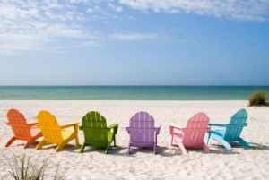 Summertime Dental Tips